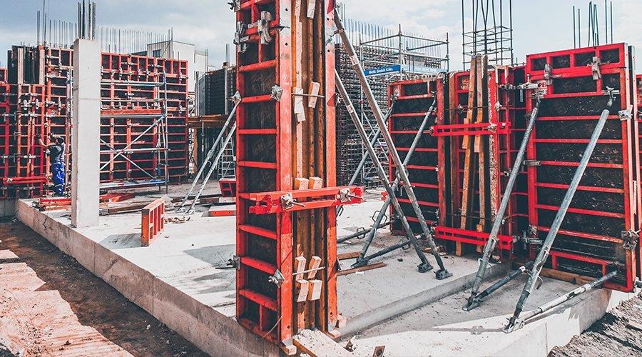 Bau und Infrastruktur