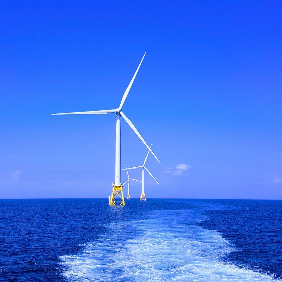 Gesetzentwurf zur Offshore-Windenergie
