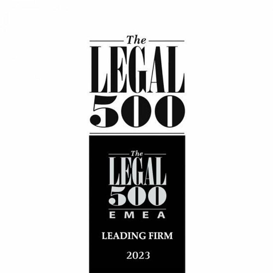 The Legal 500 EMEA