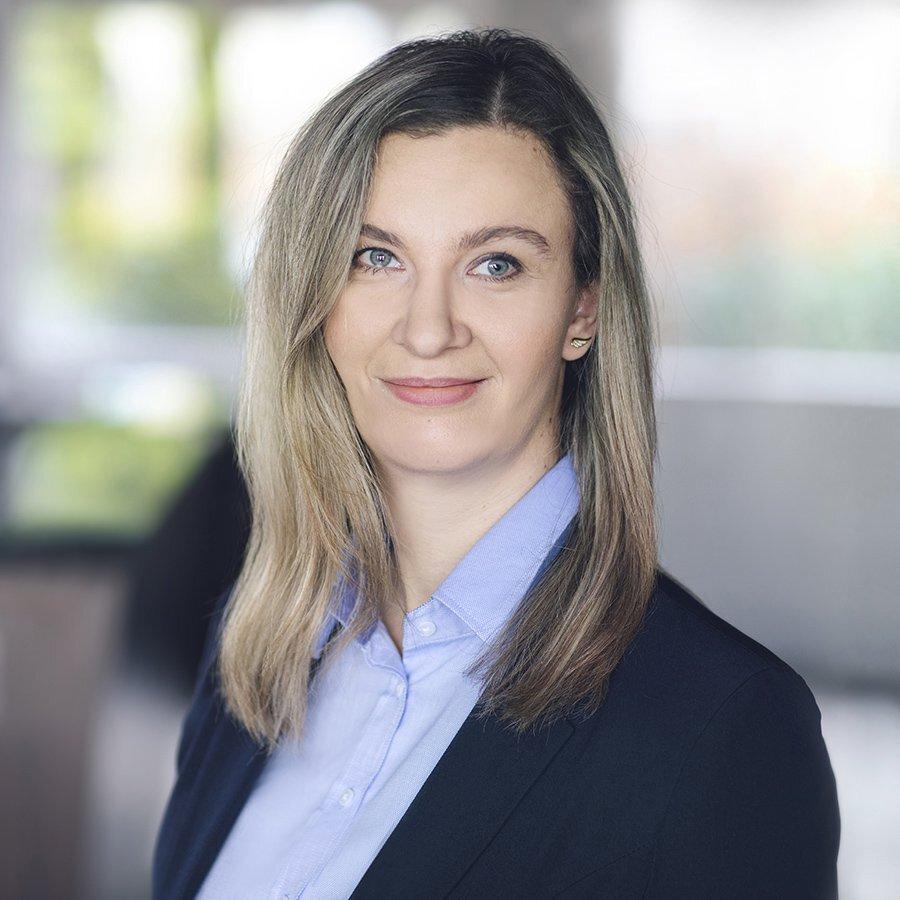 Monika Jóźwik-Arbszajtys - Radca prawny, LL.M.