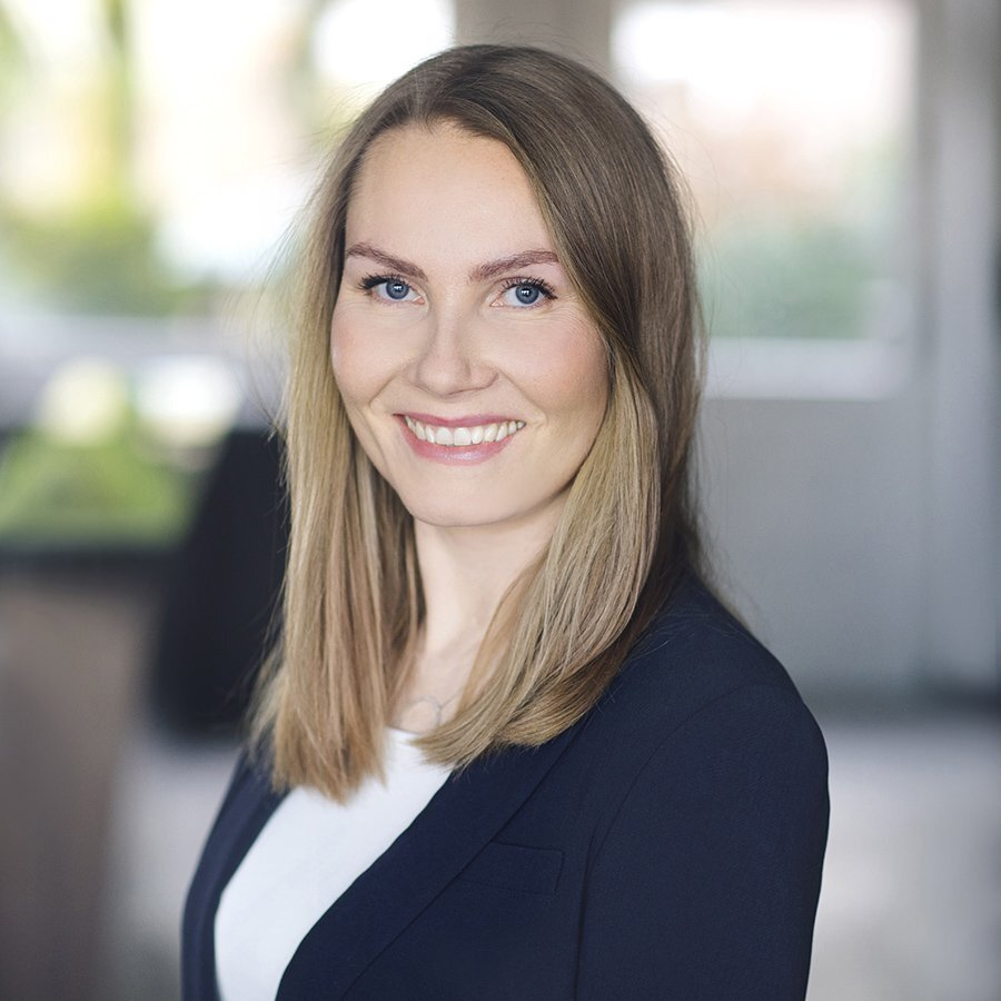 Michalina Kos-Kaczyńska - Radca prawny