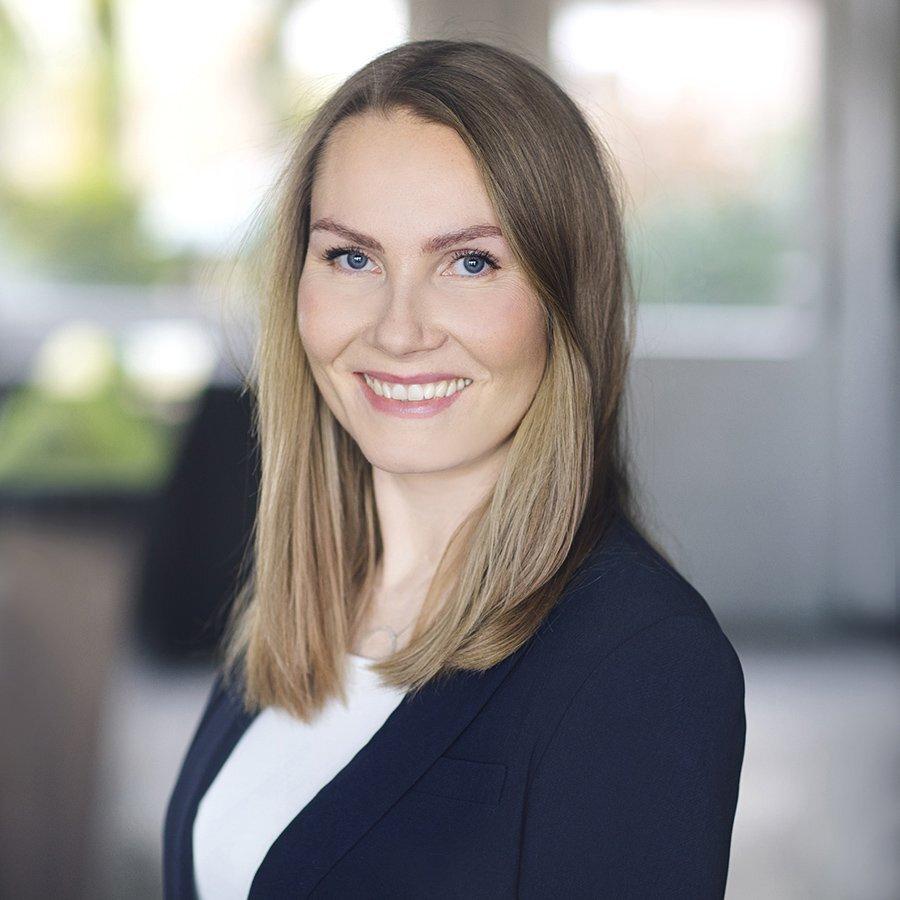 Michalina Kos-Kaczyńska - Rechtsanwältin