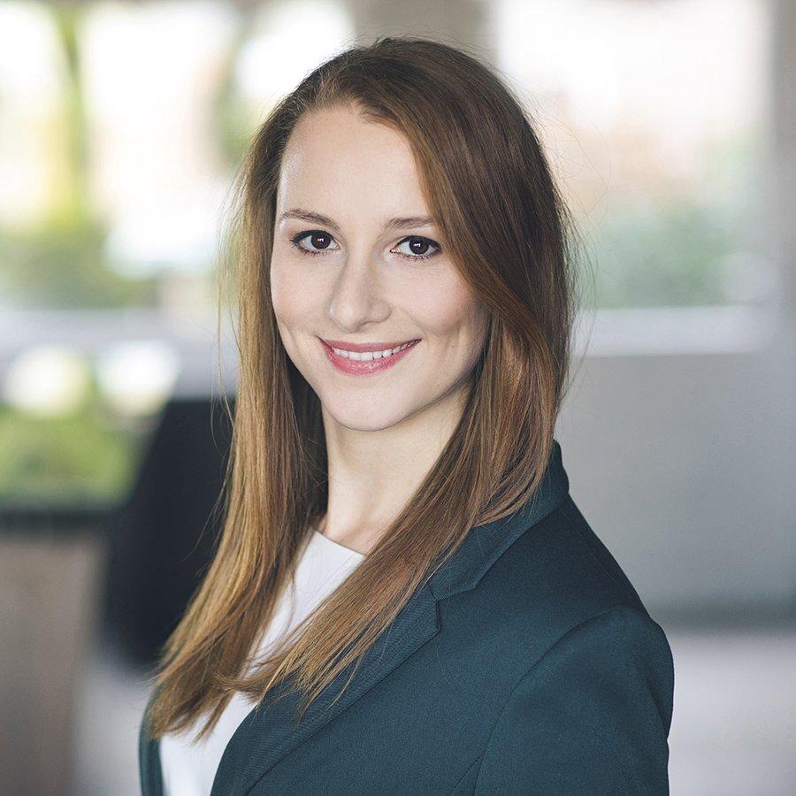 Anna Bobrowska - Aplikant radcowski