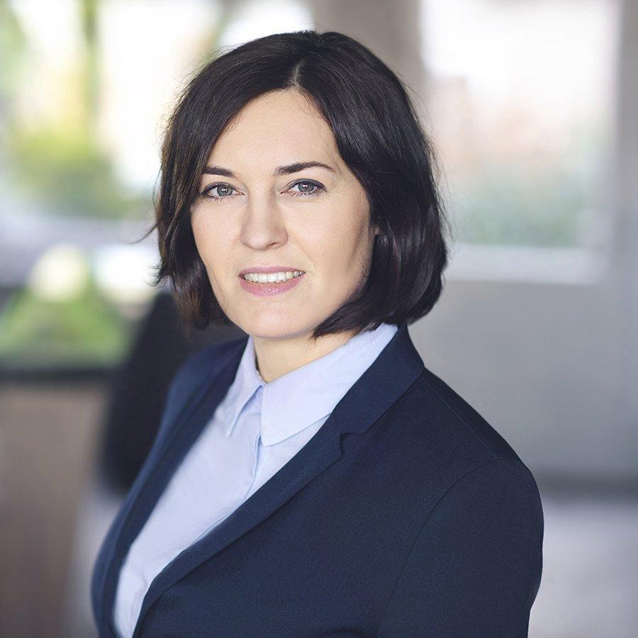 Magdalena Włodarska - Radca prawny