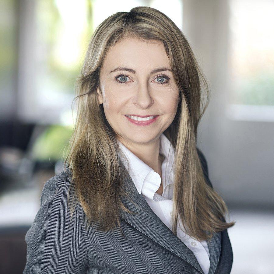 Sylwia Kacprzak - Radca prawny